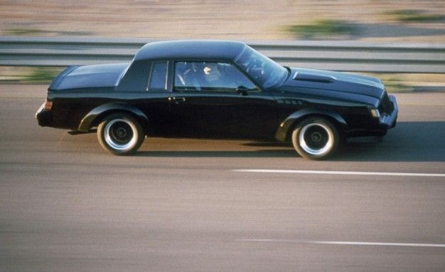 Signs Point to Yes: Return of Buick Grand National and GNX Imminent?