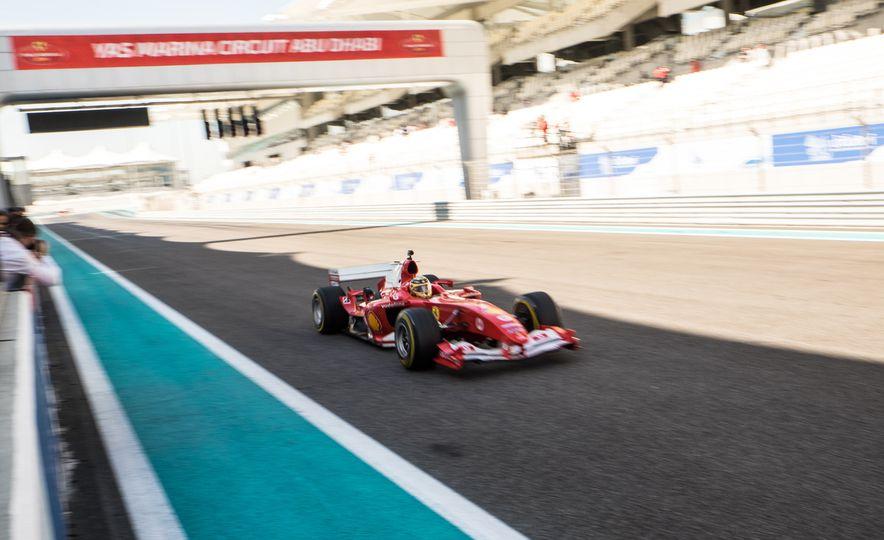 Tour the Madness of Ferrari's Finali Mondiali in Abu Dhabi [Mega-Gallery] - Slide 18