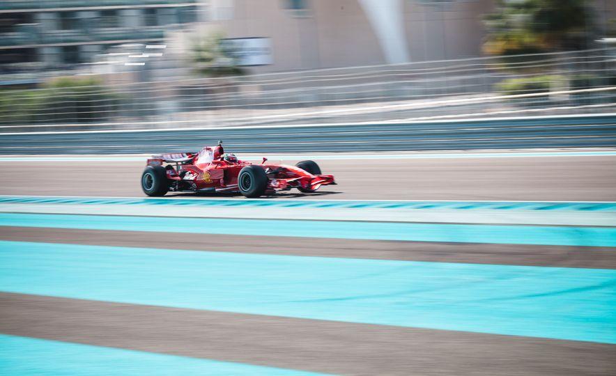 Tour the Madness of Ferrari's Finali Mondiali in Abu Dhabi [Mega-Gallery] - Slide 19
