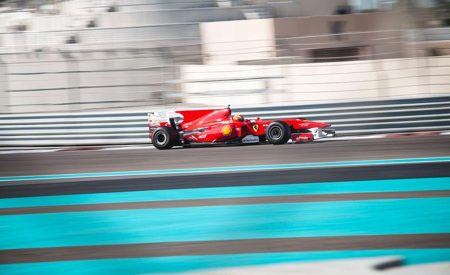 Tour the Madness of Ferrari's Finali Mondiali in Abu Dhabi [Mega-Gallery] - Slide 22