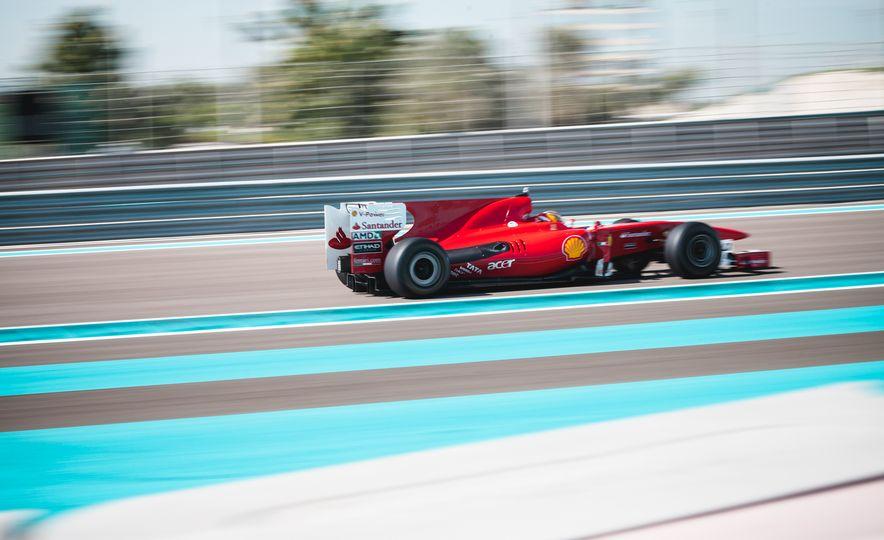 Tour the Madness of Ferrari's Finali Mondiali in Abu Dhabi [Mega-Gallery] - Slide 23