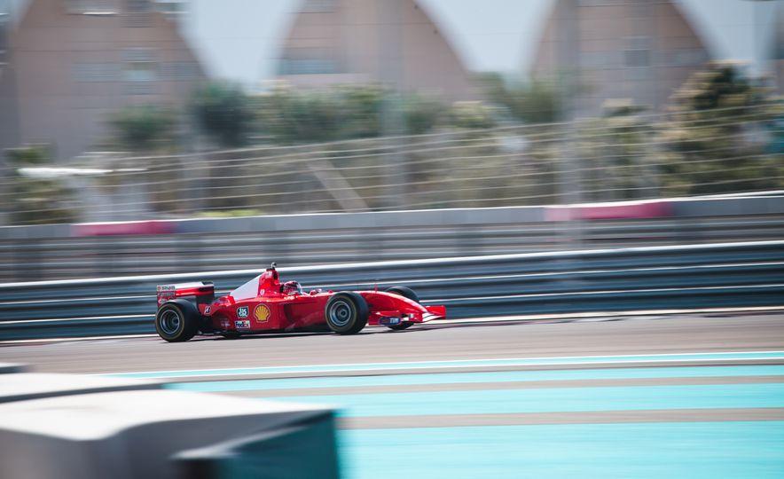Tour the Madness of Ferrari's Finali Mondiali in Abu Dhabi [Mega-Gallery] - Slide 26