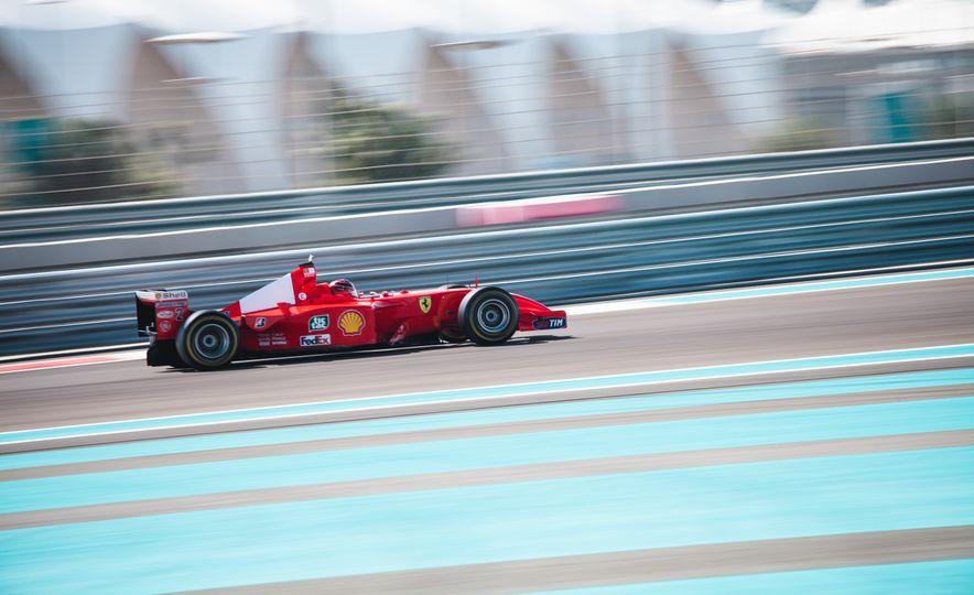 Tour the Madness of Ferrari's Finali Mondiali in Abu Dhabi [Mega-Gallery] - Slide 27