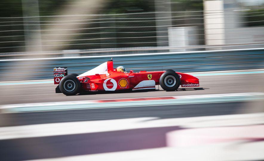 Tour the Madness of Ferrari's Finali Mondiali in Abu Dhabi [Mega-Gallery] - Slide 28