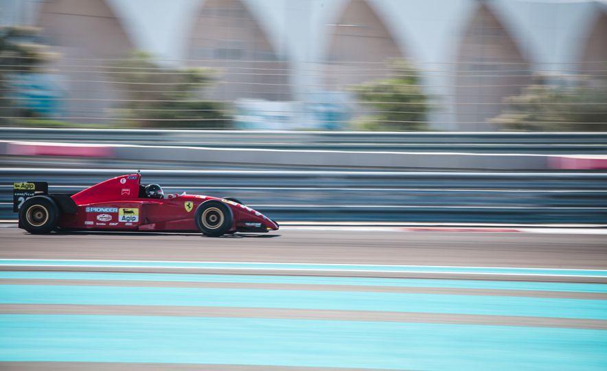 Tour the Madness of Ferrari's Finali Mondiali in Abu Dhabi [Mega-Gallery] - Slide 29