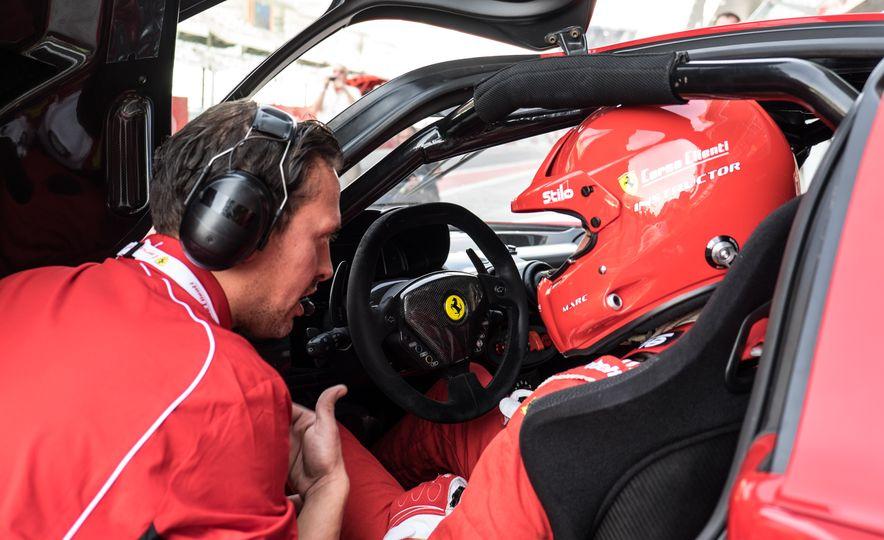 Tour the Madness of Ferrari's Finali Mondiali in Abu Dhabi [Mega-Gallery] - Slide 32