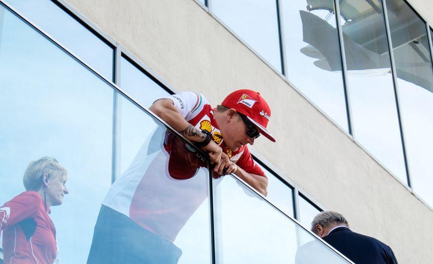 Tour the Madness of Ferrari's Finali Mondiali in Abu Dhabi [Mega-Gallery] - Slide 33