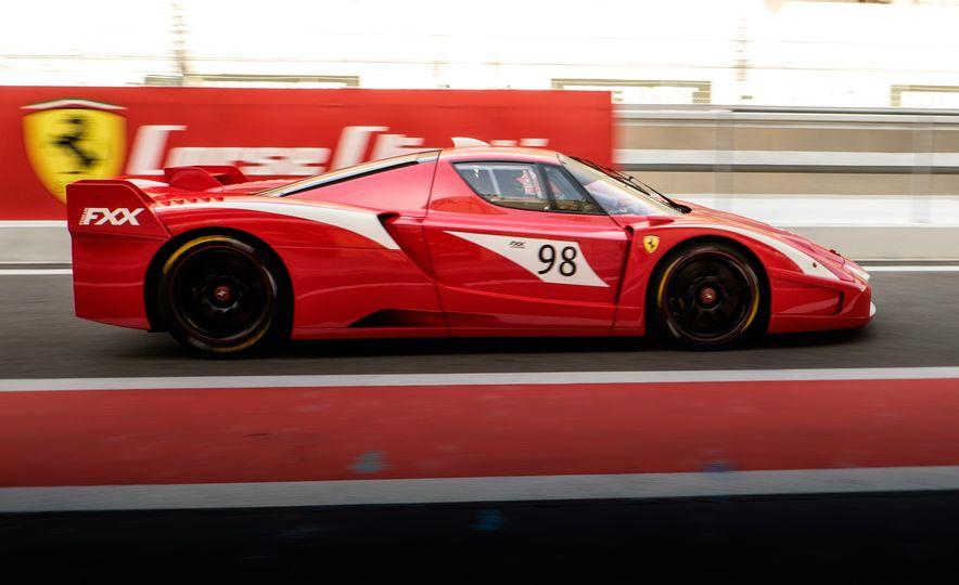 Tour the Madness of Ferrari's Finali Mondiali in Abu Dhabi [Mega-Gallery] - Slide 34