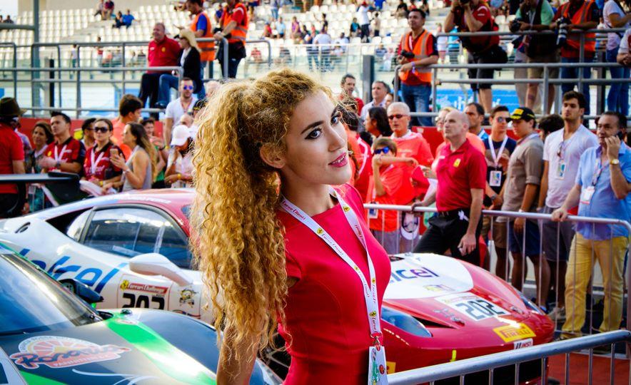 Tour the Madness of Ferrari's Finali Mondiali in Abu Dhabi [Mega-Gallery] - Slide 36