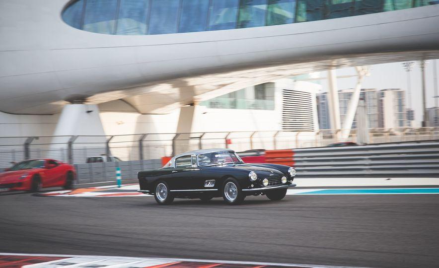 Tour the Madness of Ferrari's Finali Mondiali in Abu Dhabi [Mega-Gallery] - Slide 41
