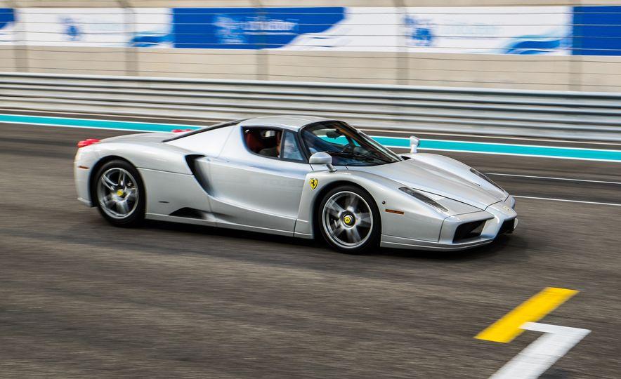 Tour the Madness of Ferrari's Finali Mondiali in Abu Dhabi [Mega-Gallery] - Slide 47