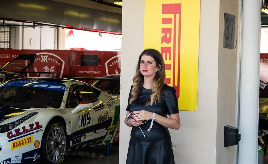 Tour the Madness of Ferrari's Finali Mondiali in Abu Dhabi [Mega-Gallery] - Slide 6
