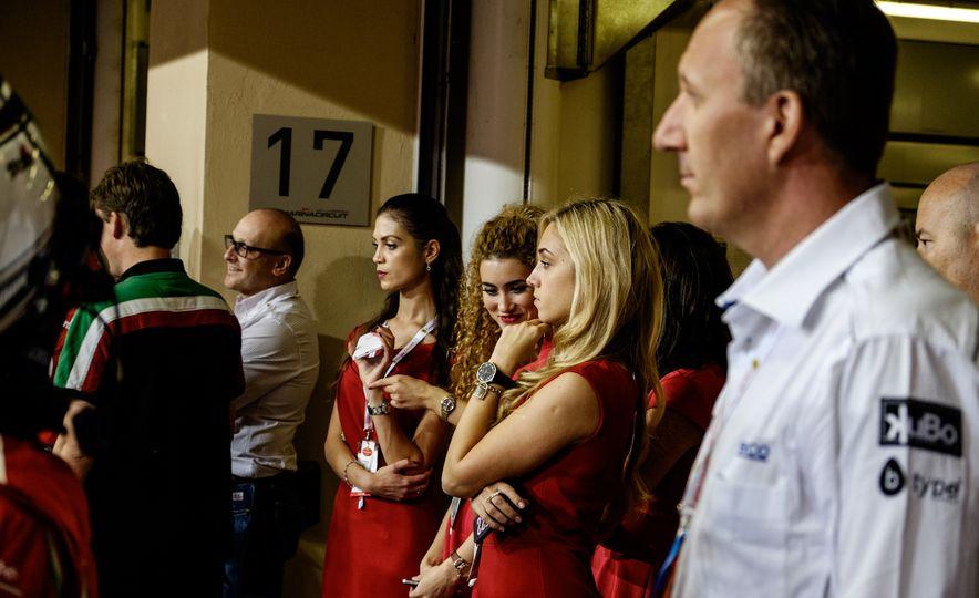 Tour the Madness of Ferrari's Finali Mondiali in Abu Dhabi [Mega-Gallery] - Slide 52