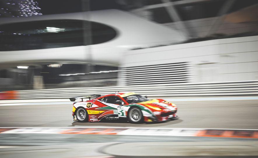 Tour the Madness of Ferrari's Finali Mondiali in Abu Dhabi [Mega-Gallery] - Slide 60