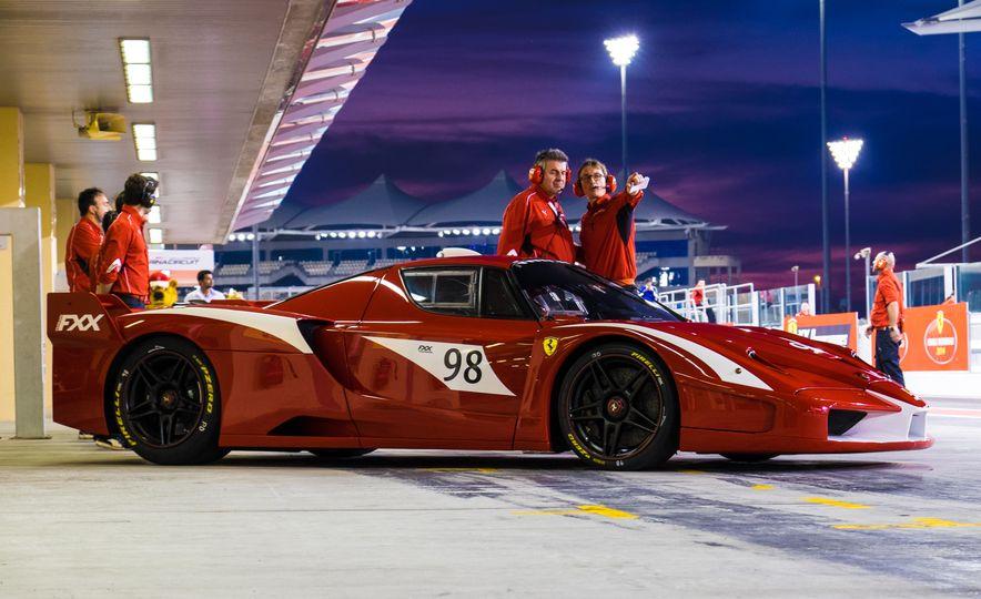 Tour the Madness of Ferrari's Finali Mondiali in Abu Dhabi [Mega-Gallery] - Slide 63