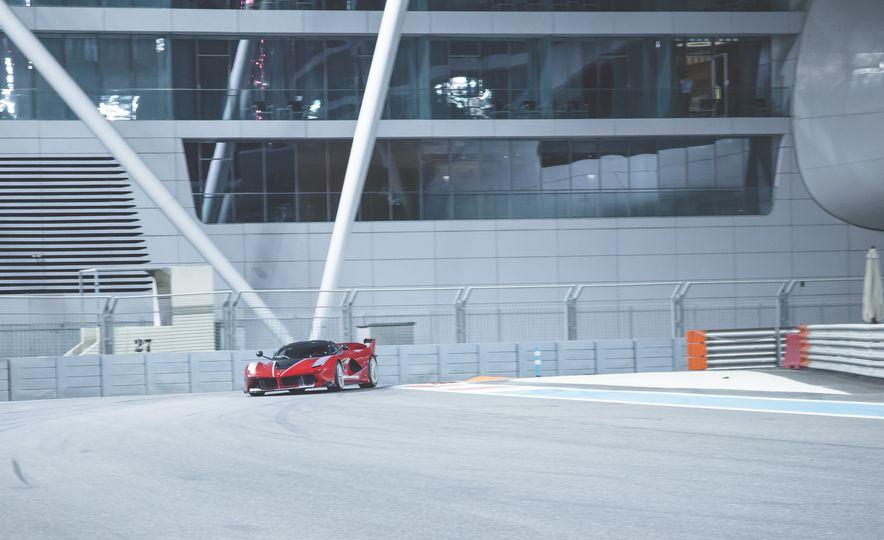 Tour the Madness of Ferrari's Finali Mondiali in Abu Dhabi [Mega-Gallery] - Slide 70