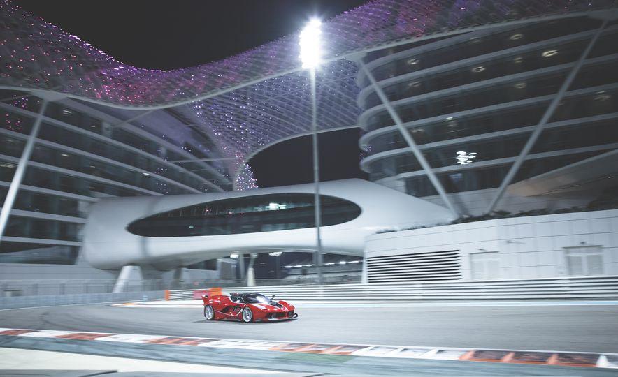 Tour the Madness of Ferrari's Finali Mondiali in Abu Dhabi [Mega-Gallery] - Slide 72
