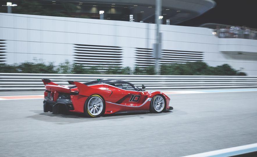 Tour the Madness of Ferrari's Finali Mondiali in Abu Dhabi [Mega-Gallery] - Slide 76