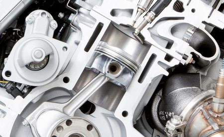 Why 0.5-Liter Cylinders Will Soon Dominate Automotive-Engine Design