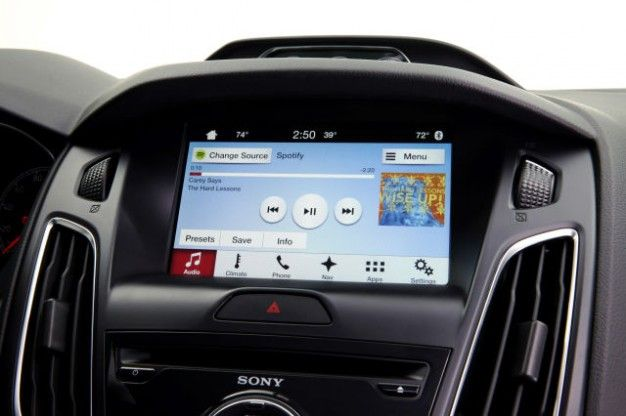 ford working on apple carplay android auto for sync 3 news car rh caranddriver com sync manual for 2010 explorer sync manual for 2010 ford f 150
