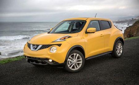 Nissan Recalls 134,000 U.S. Vehicles for Potential Fuel Leaks