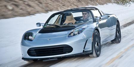 Tesla Roadster Upgrades Include New Battery, Aero Mods, Increased Range