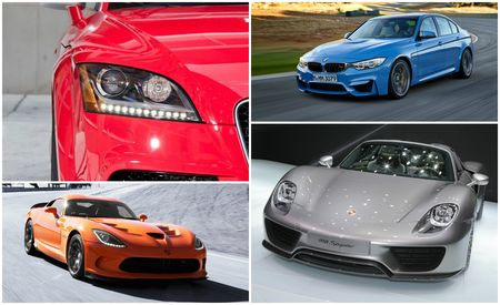 The Final Countdown: The 13 Worst-Selling Cars of 2014