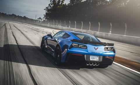 Corvette to Influence Future Chevrolet Design