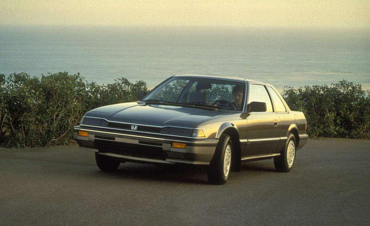 1992 Honda Prelude Roll Cage Kicking In The History Of Si Cars America