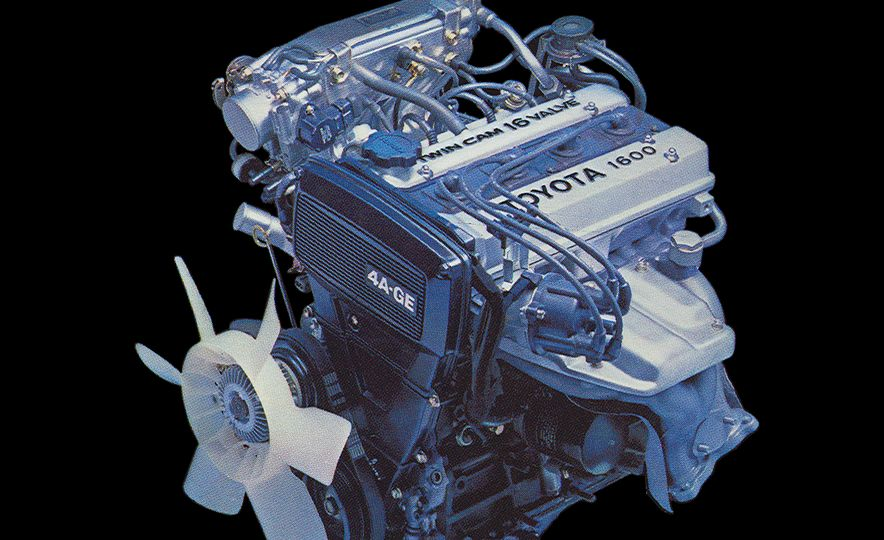 The Best Naturally Aspirated Engines of All Time - Slide 6