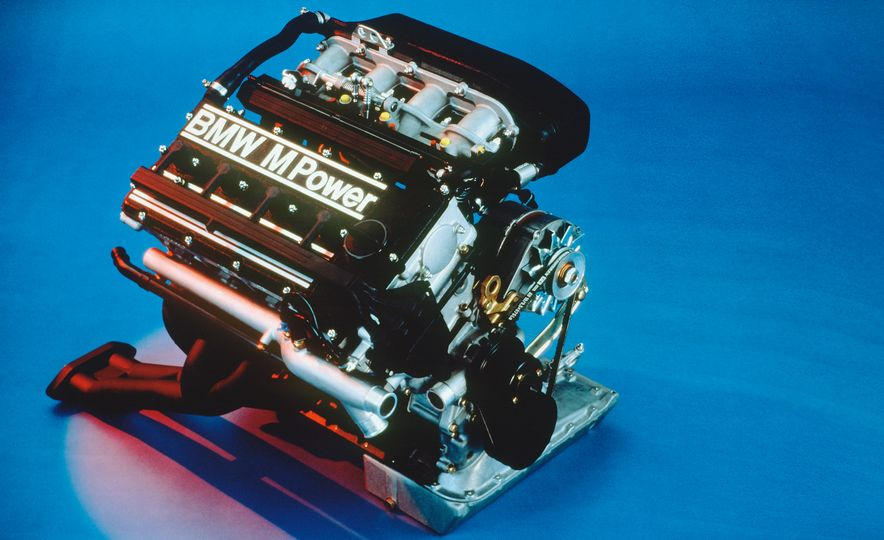 The Best Naturally Aspirated Engines of All Time - Slide 14