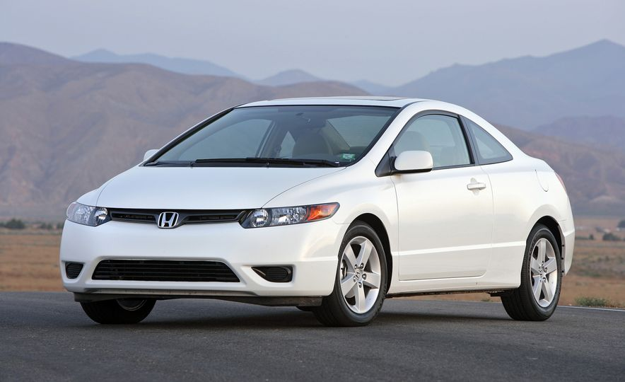 Civic Pride: A Visual History of the Honda Civic - Slide 29