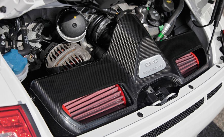 The Best Naturally Aspirated Engines of All Time - Slide 35