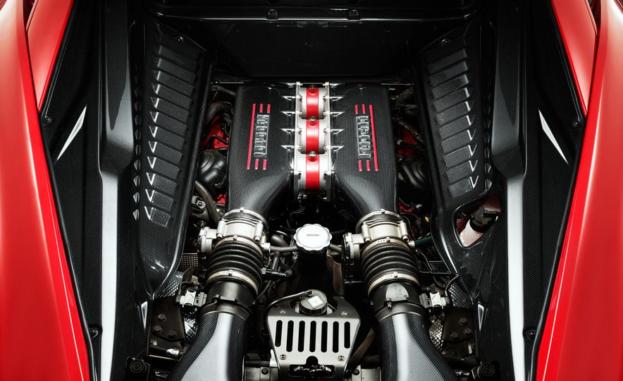 The Best Naturally Aspirated Engines of All Time - Slide 9