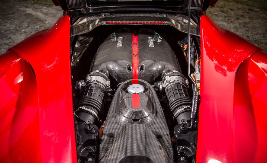 The Best Naturally Aspirated Engines of All Time - Slide 29