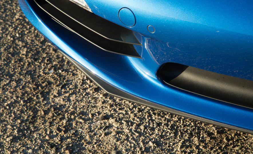 2014 Porsche 911 Targa 4S - Slide 39