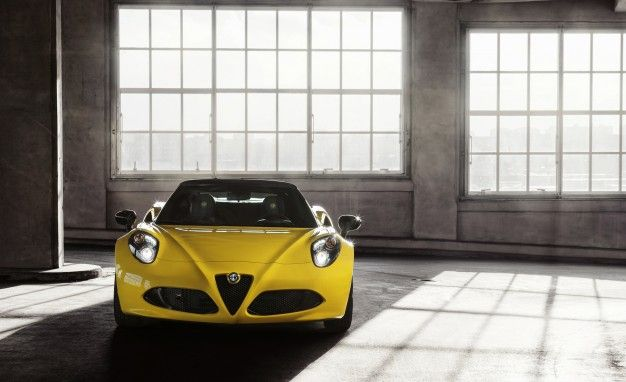 Alfa Romeo Announces Two New Engines, Still Doesn't Have Cars to Put them In