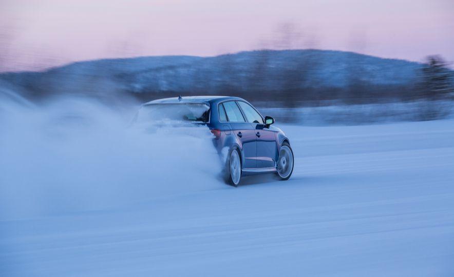 2015 Audi RS3 Sportback - Slide 7