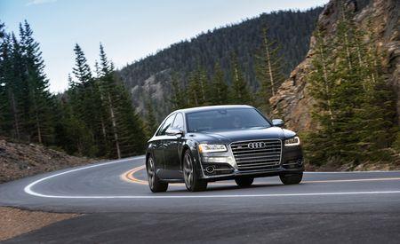 This Is the Best Automotive Interior Under $120,000