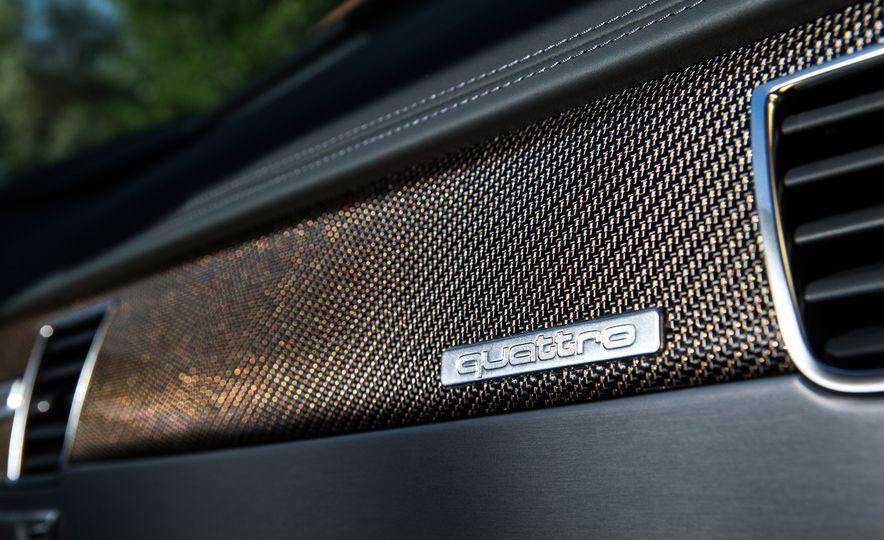 2015 Audi S8 - Slide 11