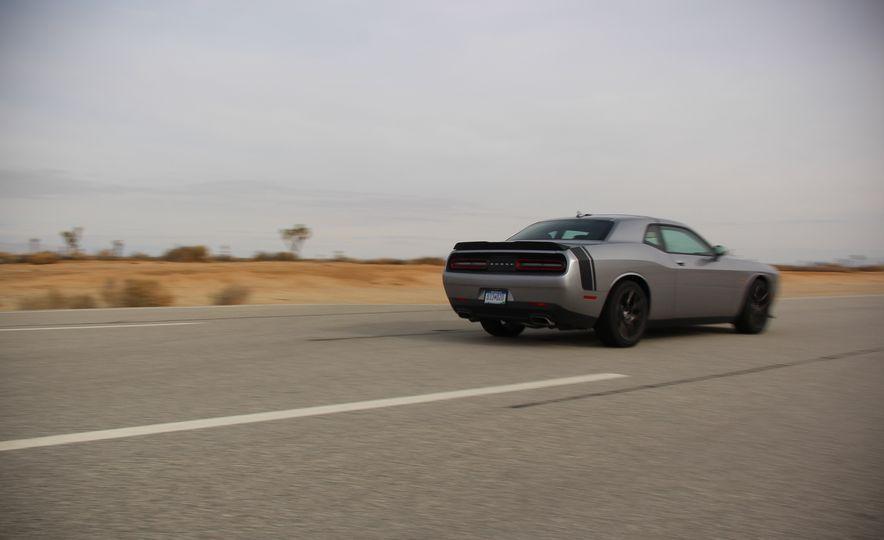 2015 Dodge Challenger R/T Scat Pack - Slide 4