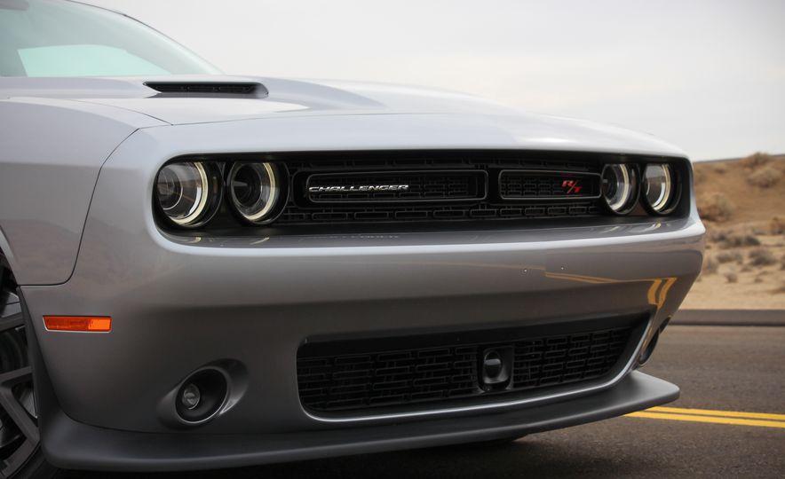 2015 Dodge Challenger R/T Scat Pack - Slide 17