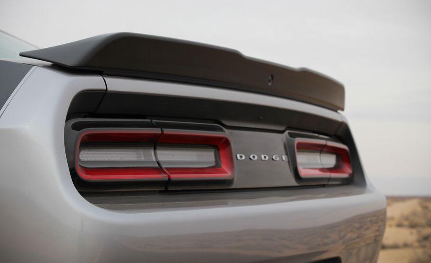 2015 Dodge Challenger R/T Scat Pack - Slide 19