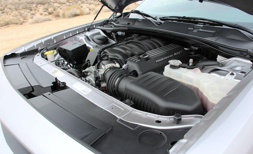 2015 Dodge Challenger R/T Scat Pack - Slide 39