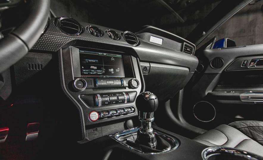 2015 Ford Mustang GT - Slide 14