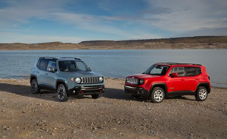 2015 Jeep Renegade: Even Its Pricing Is Small