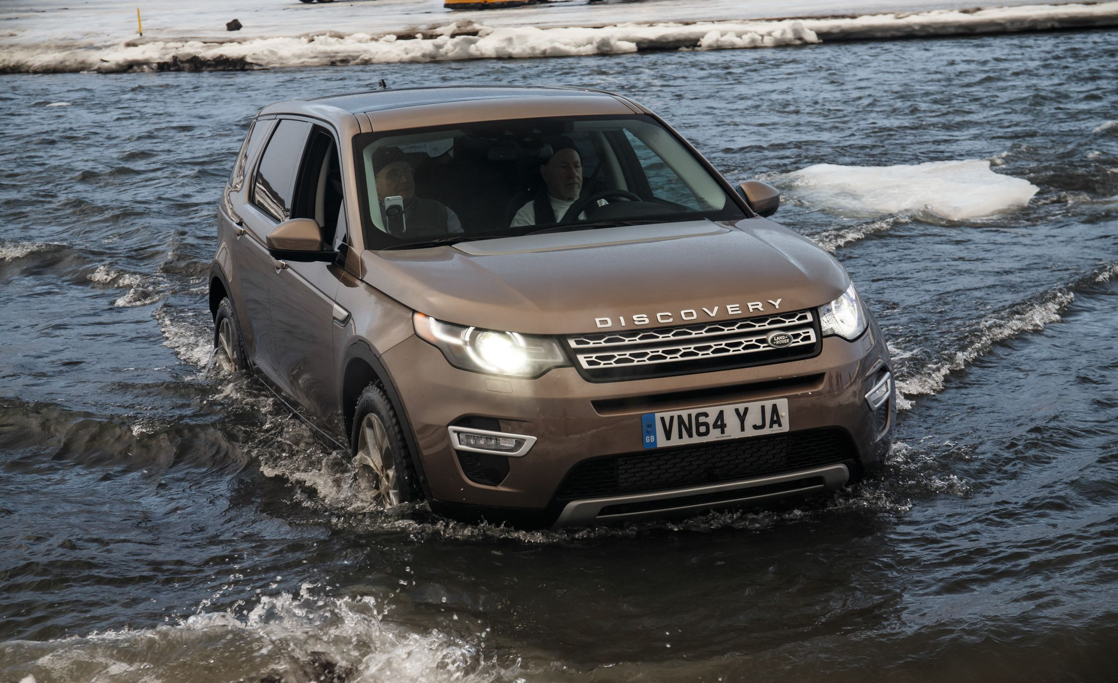 rs rover front priced discovery india from landrover land sport in launched lakhs price black