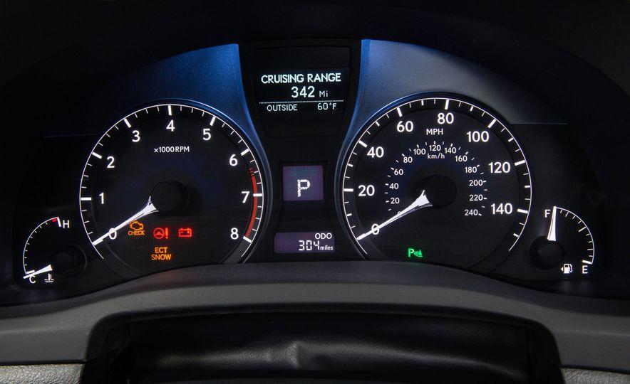2016 Lexus RX (spy photo) - Slide 26