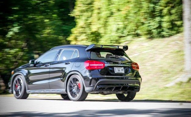 Mercedes Benz USA Moving New Jersey HQ To Atlanta U2013 News U2013 Car And Driver