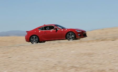 Why Scion FR-S Sales Have Plunged: The Life and Times of an Ultra-Niche Product